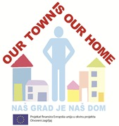 Our town is our home